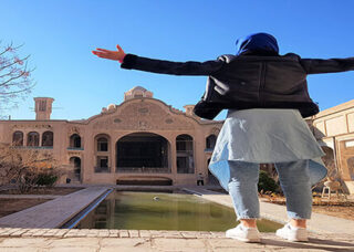 tips for solo female travelers in Iran
