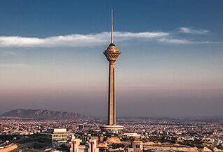 1 Day Tehran Classic Day Tour