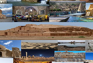 16 Days Iran UNESCO Sites Tour