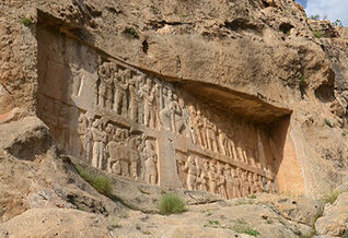 18 Days Iran Archeological Tour