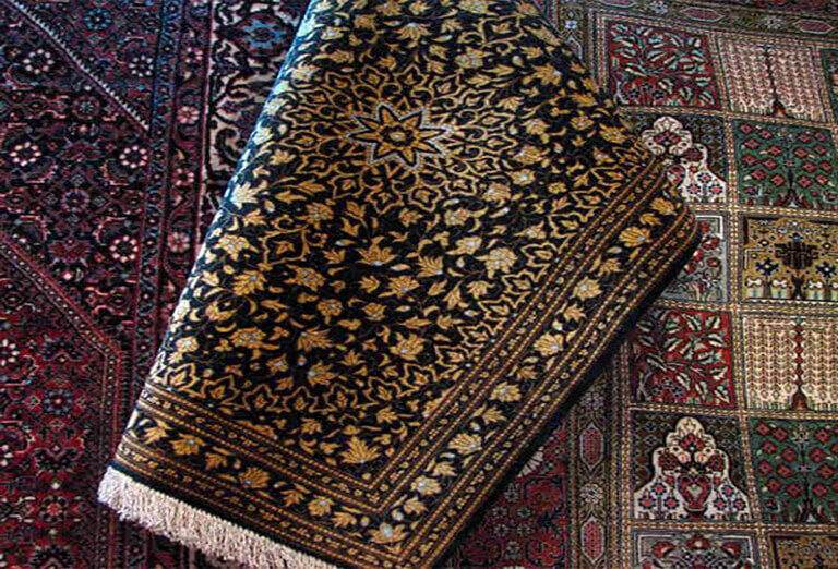 Persian Carpet (Iranian Carpet) Design