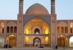Exploring Iran Classic by Train in 10 Days