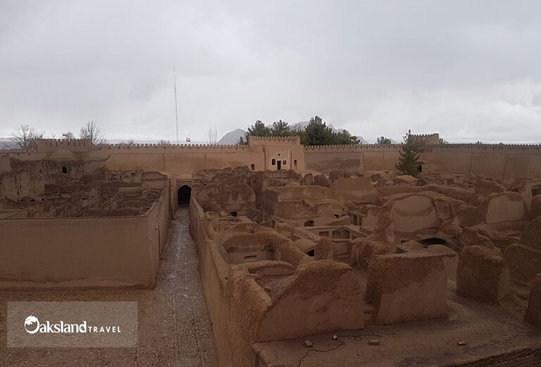 The Ancient City of Bam