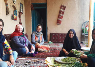 How to travel safely to Iran during the Coronavirus