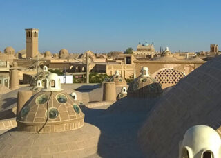Top Tourist attractions of Kashan